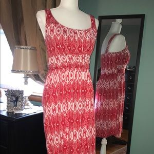 Women's dress - super soft and doesn't wrinkle!